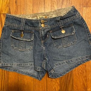 Tyte Jeans